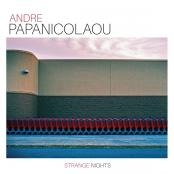Andre Papanicolaou - New Moon
