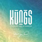 Kungs - Don't you know [avec Jamie N Commons]