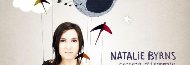 Natalie Byrns dépeint ses états d'âme avec brio