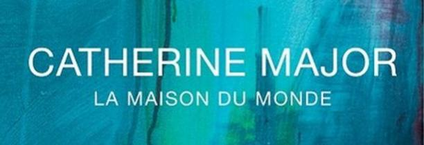 Nouvel album de Catherine Major pour septembre