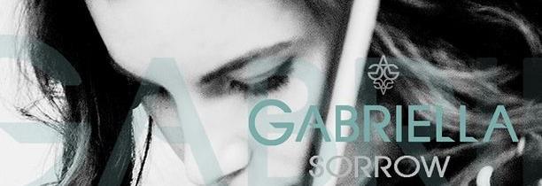 La violoniste Gabriella lance son deuxième extrait radiophonique