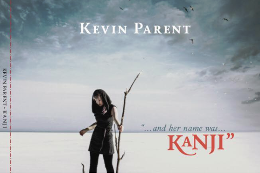 "Kevin Parent lance son nouvel album ""Kanji"""