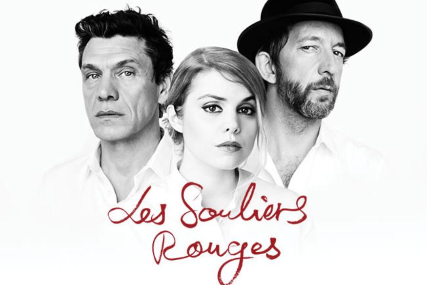 """""""Les Souliers Rouges"""" un conte musical à découvrir"""