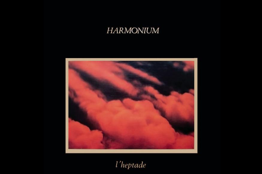 Harmonium célèbre le 40ème anniversaire de l'Heptade