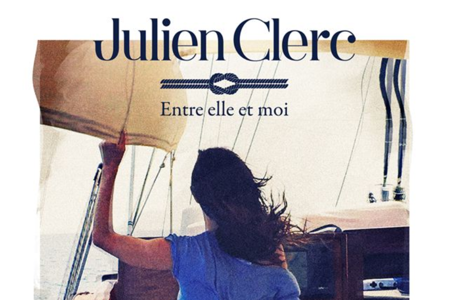 Julien Clerc lance une chanson inédite sur nouvelle compilation