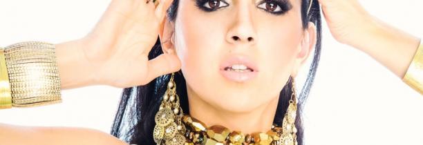 "Lynda Thalie lance ""Nomadia"" en tant que single"