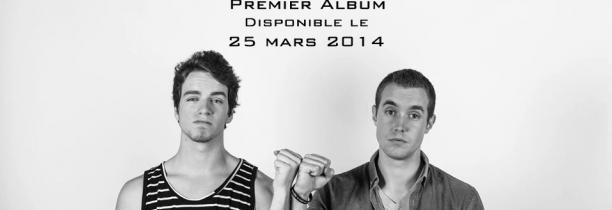 Avion Papier, un premier album aussi original qu'accrocheur pour Blé.
