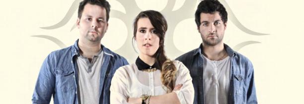 """Le groupe """"The Garlics"""" revient avec un titre pop-folk énergique !"""