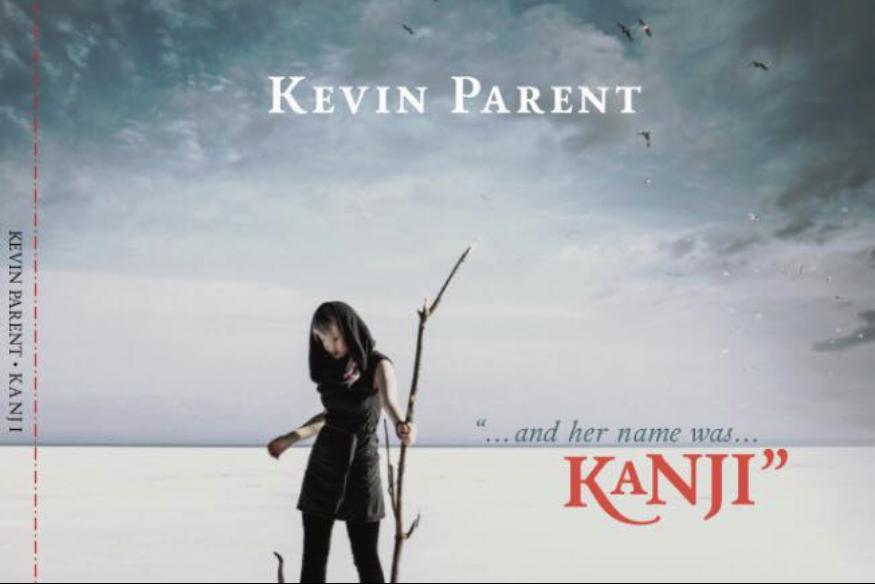 "Kevin Parent lance son nouvel album ""Kanji"""