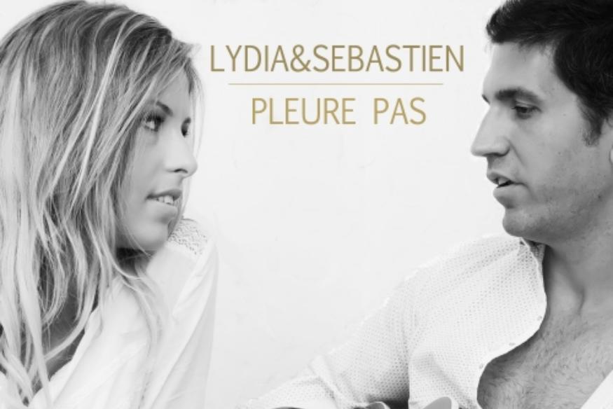 Lydia & Sébastien lance un album cet automne