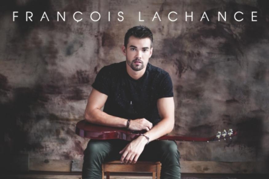 Un nouvel album prévu en octobre pour François Lachance