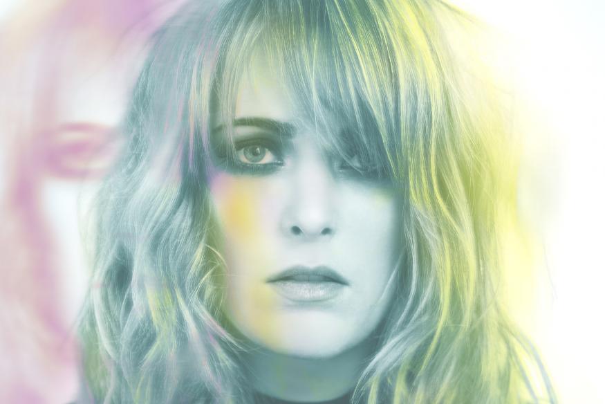Nouvel extrait du deuxième album d'Andréanne A. Malette.